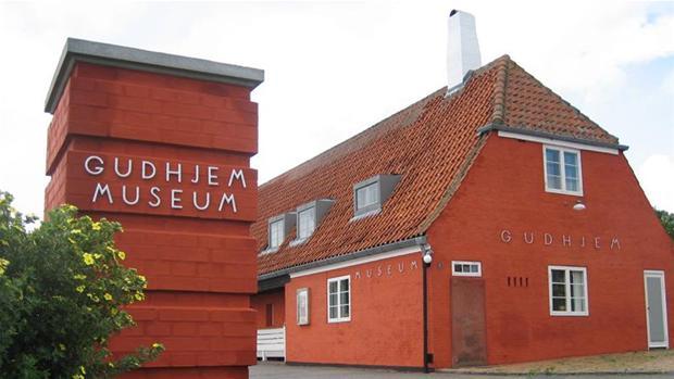 Gudhjem museum